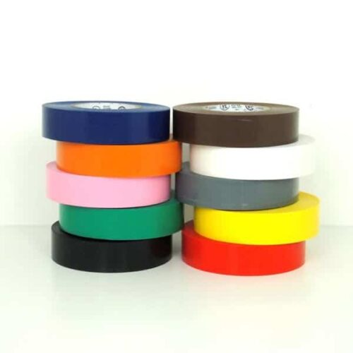 Colored-Tape-T